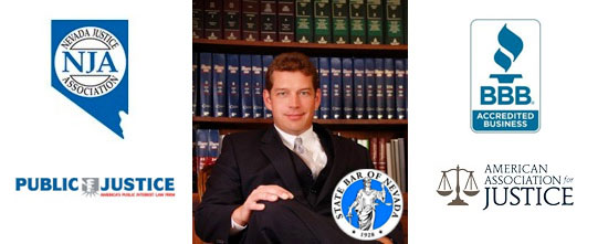 Las Vegas Criminal Lawyer - Mark Coburn